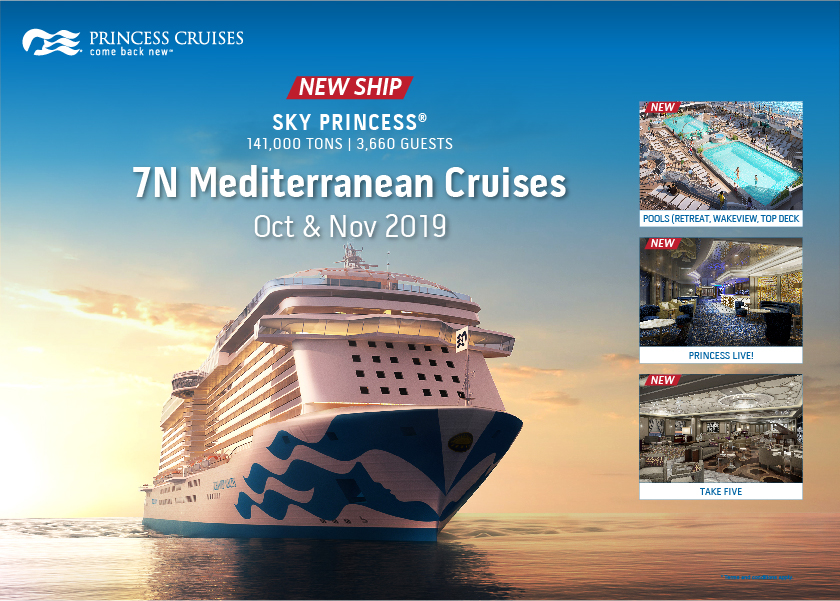 Welcome | Citystate Cruises